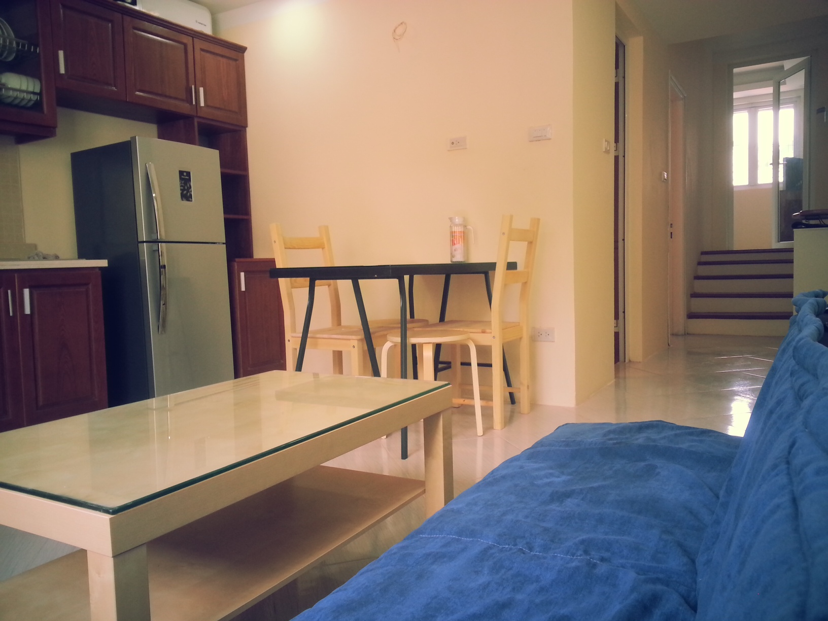 Hanoi villas houses apartments serviced apartments for rent for Affordable furniture for apartments