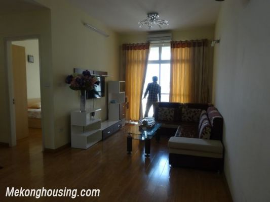 Cheap and nice apartment with 2 bedroom for rent in ...