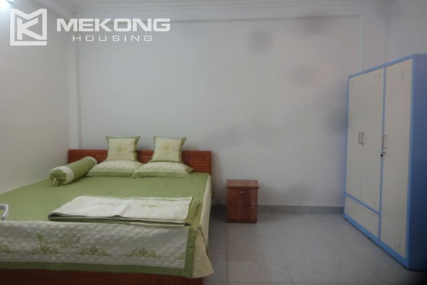 cheap serviced apartment with 1 bedroom for rent in au co